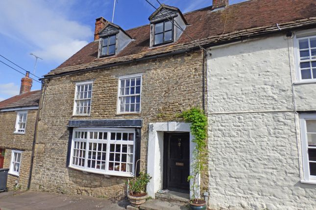 Thumbnail Terraced house for sale in Mill Street, Wincanton