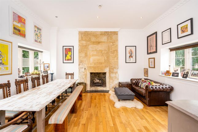 Thumbnail Semi-detached house to rent in Sutcliffe House, Bath