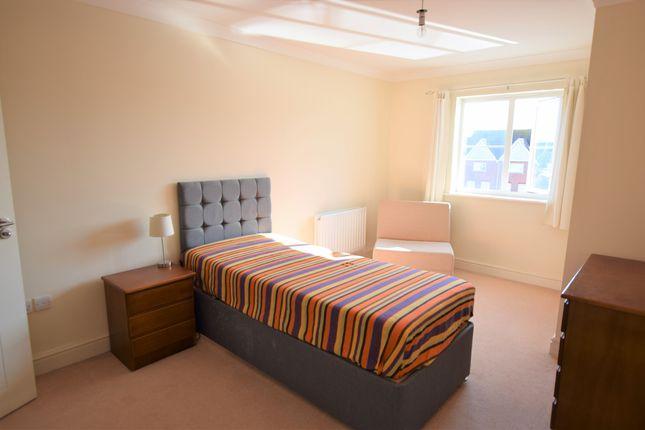 Master Bedroom of Daytona Quay, Eastbourne BN23