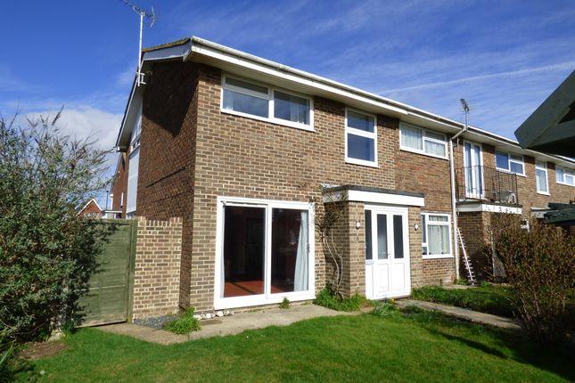3 bed end terrace house to rent in Ashton Gardens, Rustington, Littlehampton BN16