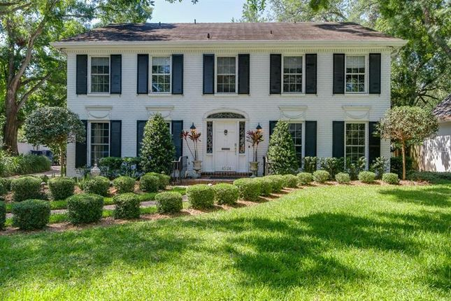 Thumbnail Property for sale in 4524 West Brookwood Drive, Tampa, Florida, United States Of America
