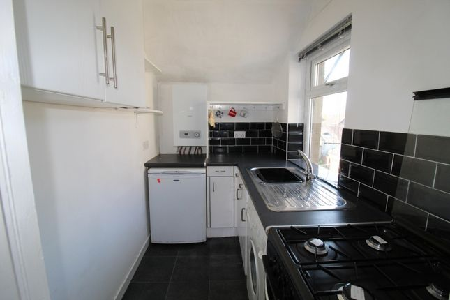 Kitchen of Bonnyton Road, Bonnyton KA1