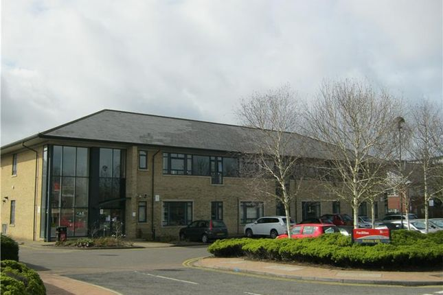 Thumbnail Office for sale in 650, Bristol Business Park, Bristol, Avon, UK
