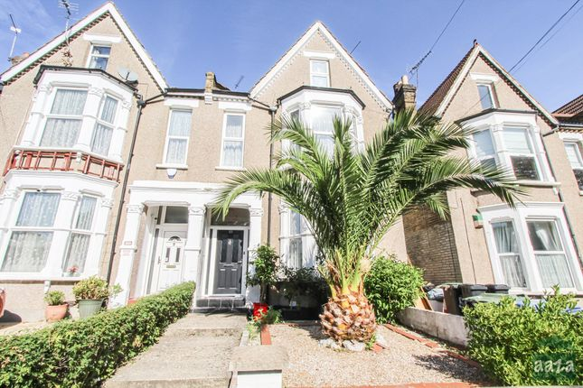 Thumbnail Semi-detached house for sale in Springfield Road, New Southgate, London