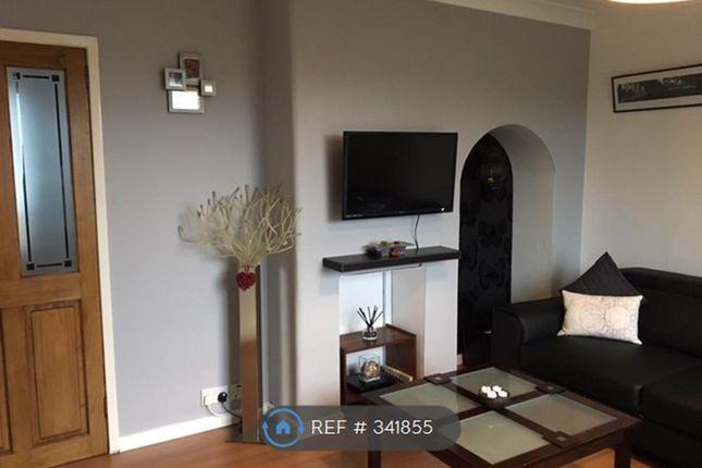 Thumbnail End terrace house to rent in Lennymuir, Edinburgh