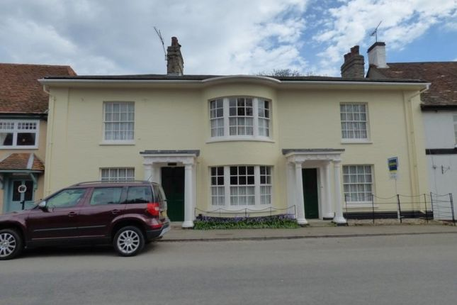 Thumbnail Property for sale in Lower Street, Stratford St. Mary, Colchester, Suffolk
