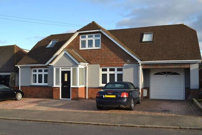 Thumbnail Detached house for sale in Thorpe Avenue, Tonbridge