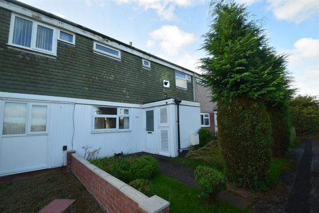 Thumbnail Terraced house for sale in Singleton, Sutton Hill, Telford