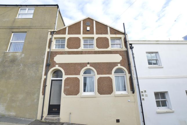 Thumbnail Terraced house for sale in Mews Road, St Leonards-On-Sea, East Sussex