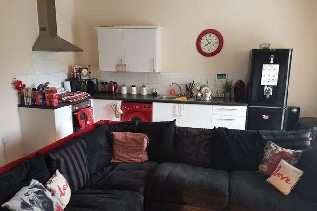 Lounge of Sunningdale, Grantham NG31