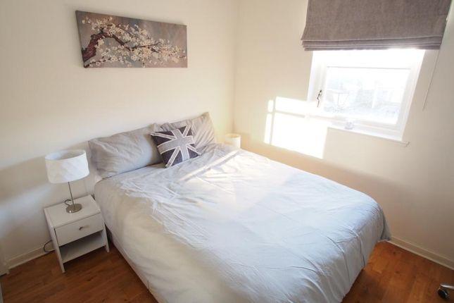Master Bedroom of Belgrave Mansions, Aberdeen AB25