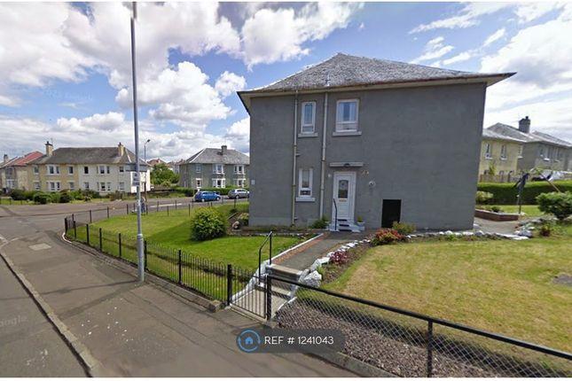 2 bed flat to rent in Glencairn Road, Dumbarton G82