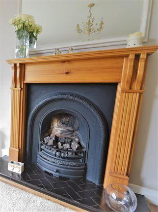 Fireplace of Twiss Green Lane, Culcheth, Warrington WA3