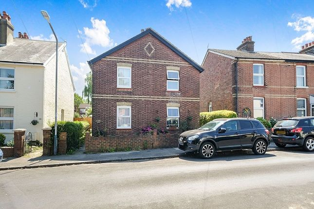Thumbnail Semi-detached house for sale in Great Brooms Road, Tunbridge Wells