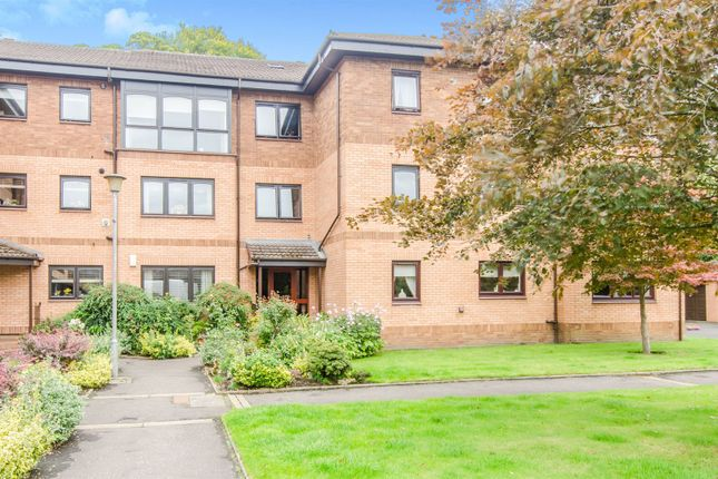 Thumbnail Flat for sale in Millholm Road, Glasgow