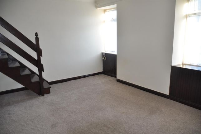 Thumbnail Property to rent in William Street, Holyhead