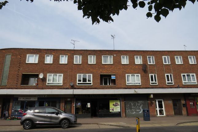 Thumbnail Maisonette for sale in Studfall Avenue, Corby
