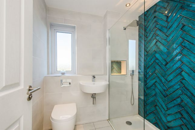 En Suite of Langlea Avenue, Cambuslang, Glasgow G72