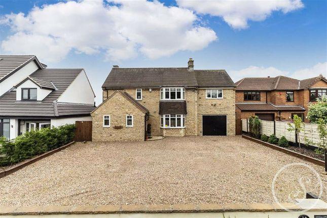 4 bed detached house for sale in Leeds Road, Barwick In Elmet, Leeds LS15