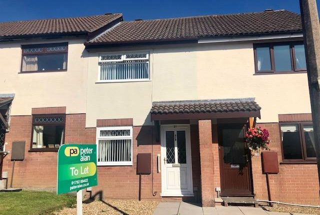 Thumbnail 2 bed property to rent in Heol Gwenallt, Gorseinon, Swansea