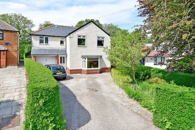 Thumbnail Detached house for sale in Quarry Road, Totley