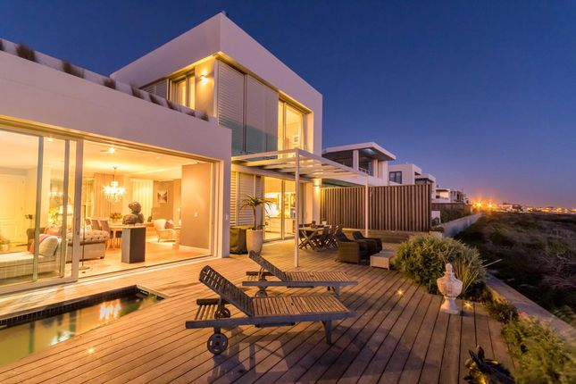 Thumbnail Detached house for sale in 36 Waters Edge, Big Bay, Western Seaboard, Western Cape, South Africa
