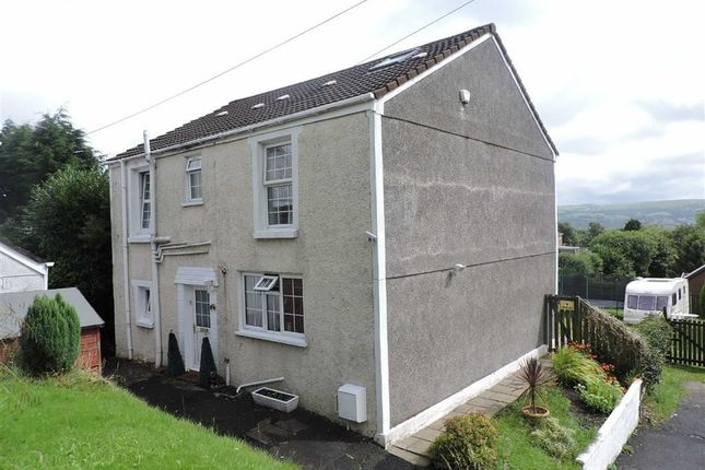 Thumbnail Detached house for sale in Cwmbath Road, Morriston, Swansea