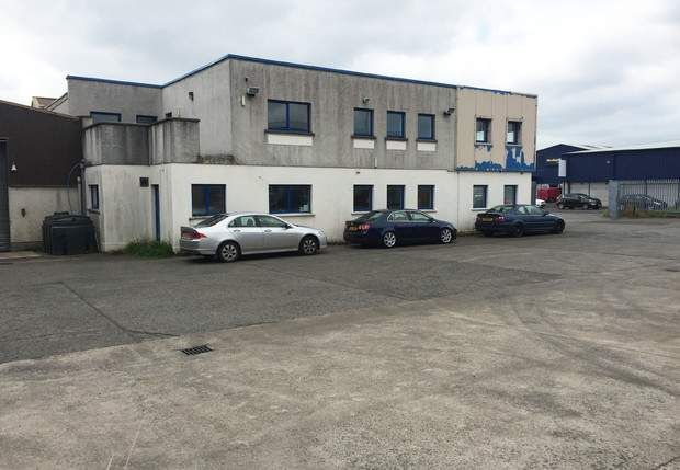 Thumbnail Warehouse to let in Loguestown Industrial Estate, Coleraine, County Londonderry