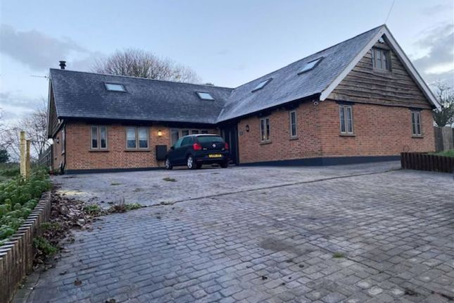 4 bed detached house to rent in Swillers Lane, Shorne, Gravesend DA12