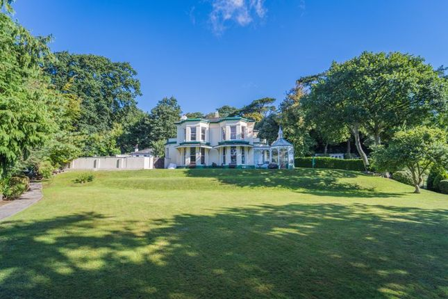 Thumbnail Property for sale in Teignmouth Road, Torquay