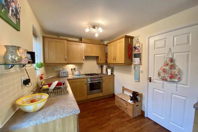 Kitchen1 of Whitington Close, Little Lever, Bolton BL3