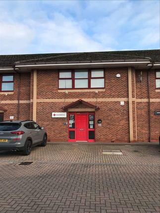 Thumbnail Office for sale in Parkhouse, Cooper Way, Clifford Court, Block D, Unit 11, Carlisle