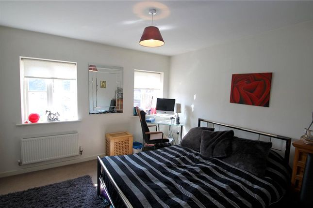 Main Bedroom of Page Place, Frogmore, St. Albans AL2