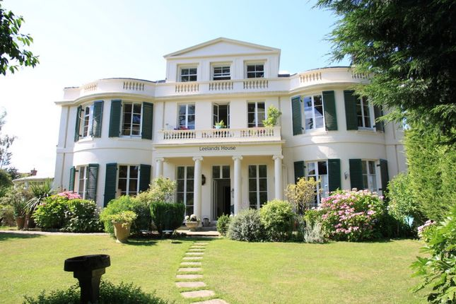 Thumbnail Flat for sale in Grams Road, Walmer