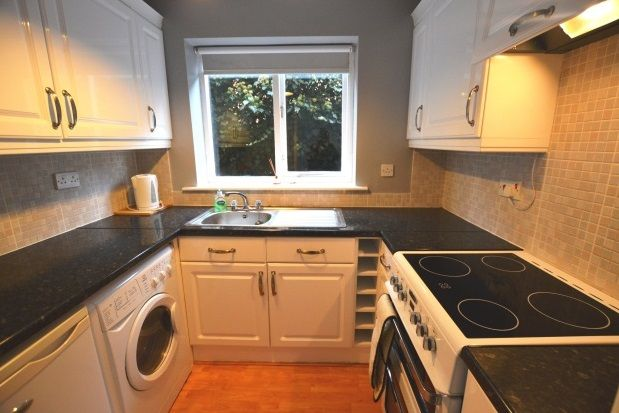 Thumbnail Flat to rent in St. Johns Chase, Wakefield