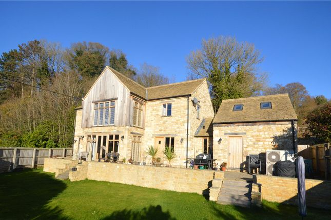 Thumbnail Detached house for sale in Brimscombe Lane, Brimscombe, Stroud, Gloucestershire