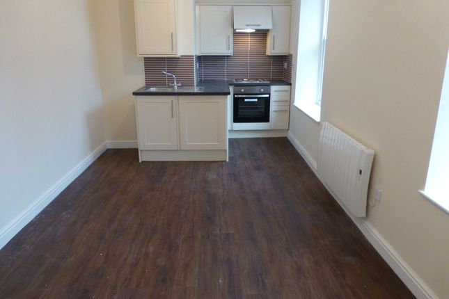 Thumbnail Flat to rent in Smedley Street, Matlock, Derbyshire