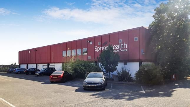 Thumbnail Leisure/hospitality to let in Former Spring Health Leisure Centre, Brian Close, Chelmsford, Essex