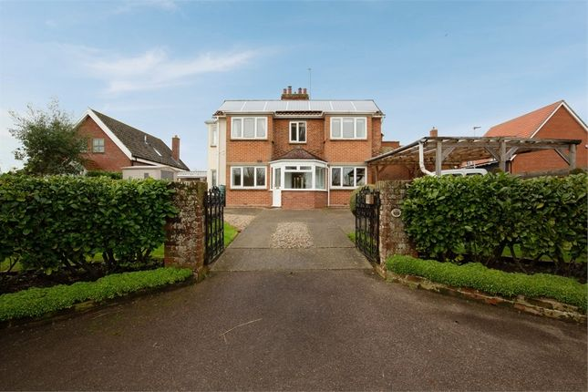 5 bed detached house for sale in Station Road, Framlingham, Woodbridge, Suffolk IP13