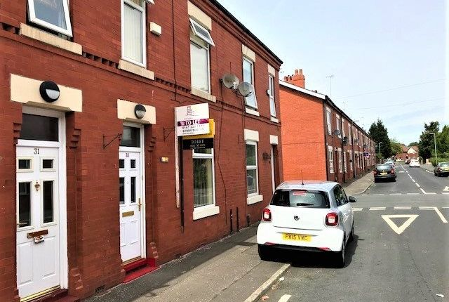Thumbnail Flat to rent in Goulden Street, Salford