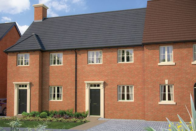 """Thumbnail Detached house for sale in """"The Norris"""" at Romsey Road, Winchester"""