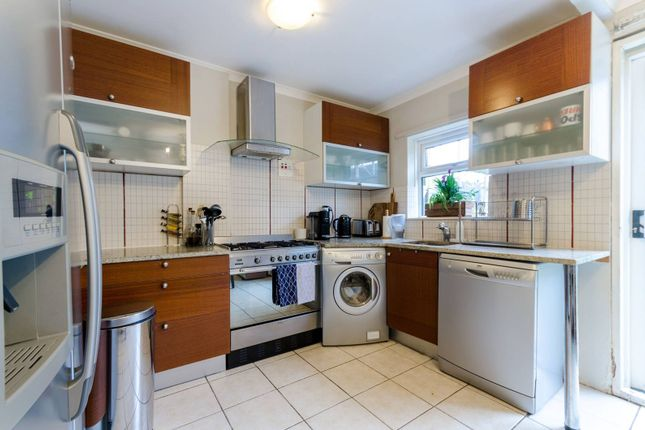 Thumbnail End terrace house for sale in Cowper Road, North Kingston, Kingston Upon Thames