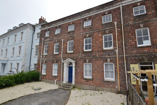 Thumbnail End terrace house for sale in Bank Place, Falmouth