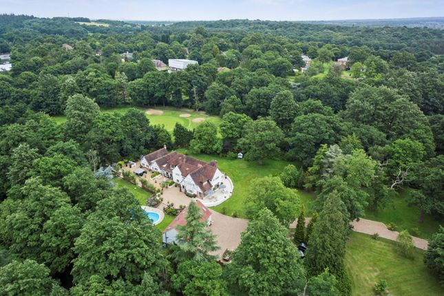 6 bed detached house for sale in Oxshott, Surrey