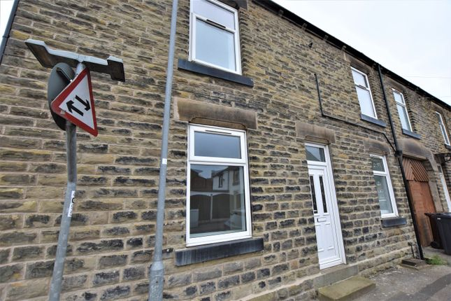 Thumbnail End terrace house to rent in Short Street, Hoyland Common, Barnsley