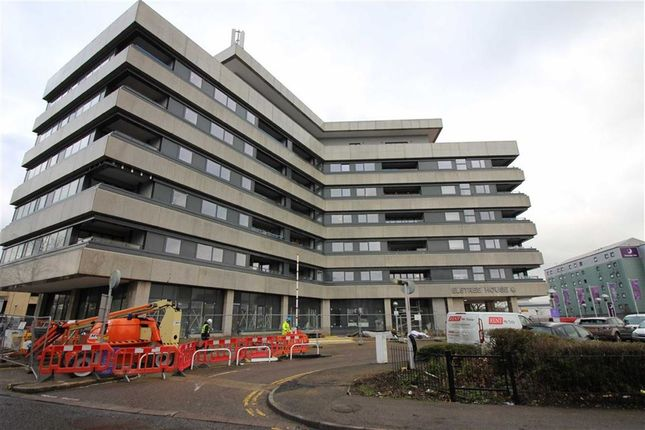 Thumbnail Flat to rent in Theobald Street, Borehamwood