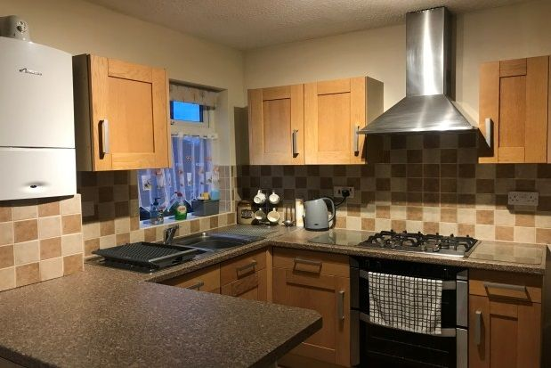 Thumbnail Property to rent in St Peters Road, Lancaster
