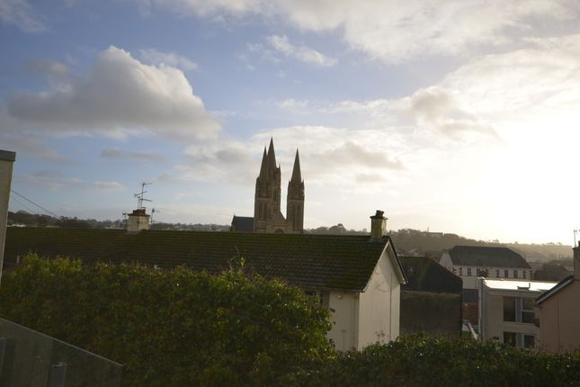 Thumbnail Mews house for sale in Union Street, Truro