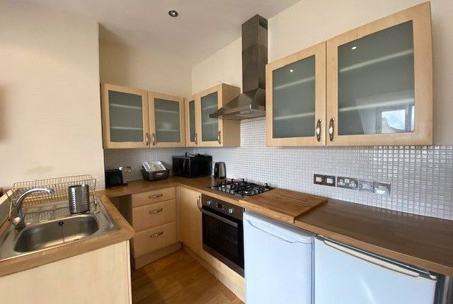 Thumbnail Flat for sale in All Saints Road, Bristol, Somerset