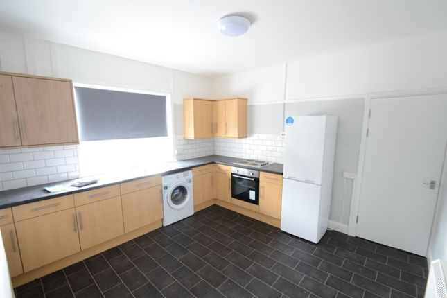 1 bed flat to rent in Blendon Road, Bexley DA5